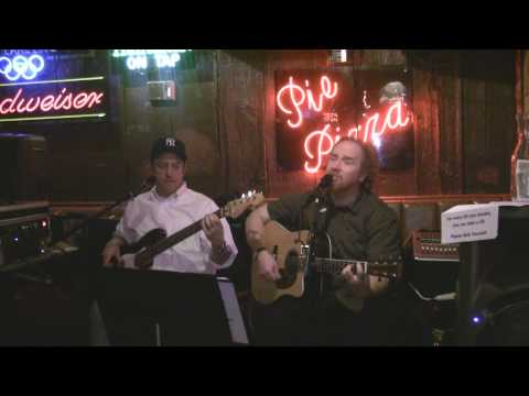 Tuesday Afternoon (acoustic Moody Blues cover) - Mike Masse and Jeff Hall