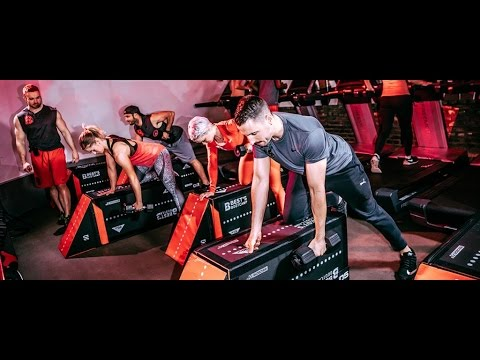 Best's Bootcamp And Escape Fitness Create London's Latest Boutique Fitness Destination