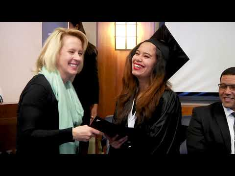Senior Extension Gives Students Another Chance to Earn Diplomas