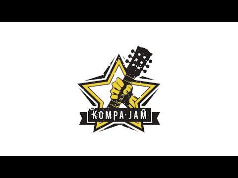 Kompa Beat in Eb Major | INSTRUMENTAL | BACKING TRACK