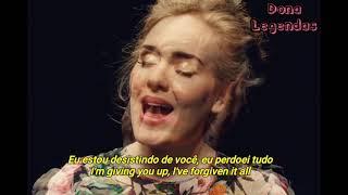 Adele - Send My Love (To Your New Lover) (Tradução/Legendado)