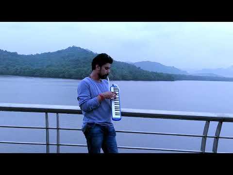 Playing Melodica | Transcendental Meditation | Pandit Gaurav Gautam