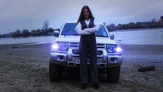 Паджеро V8 свап 1UZ в Мицубиси /  Свапзона Краснодар