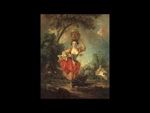Haydn - String quartet op.20 n°2 - Schneider SQ