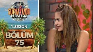 Survivor Panorama 1.Sezon | 75.Bölüm