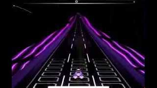 Audiosurf T.M. Revolution Flags [Audiosurf TMレボリューションのフラグ]
