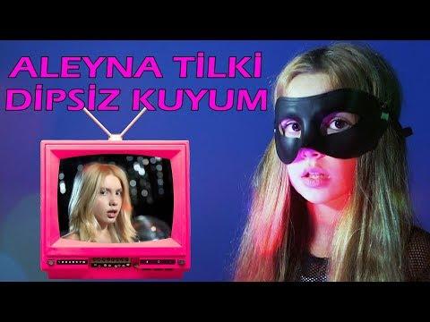 ALEYNA TİLKİ DİPSİZ KUYUM COVER - KLİP | Ecrin Su Çoban