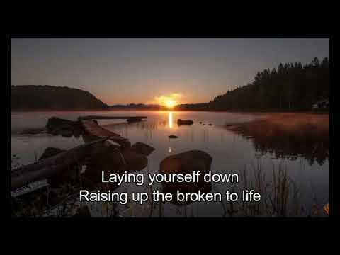 Download Broken Vessel (Amazing Grace) Hillsong Worship with Lyrics