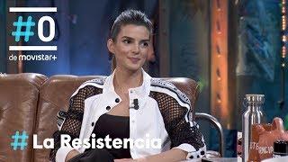 LA RESISTENCIA - Entrevista a Clara Lago | #LaResistencia 12.12.2019