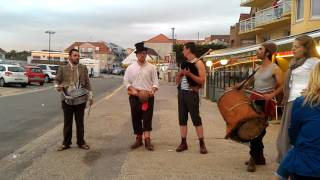 hymne des pirates