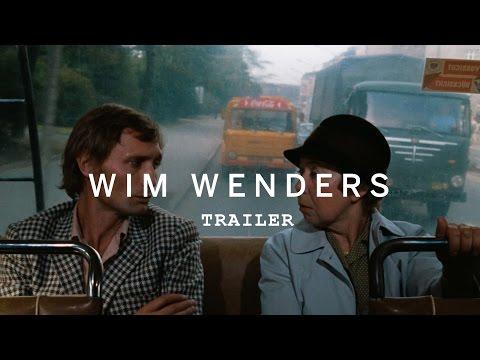 WIM WENDERS   TIFF 2016