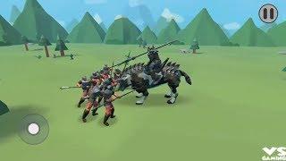Epic Battle Simulator 2 | Epic Fight Gameplay