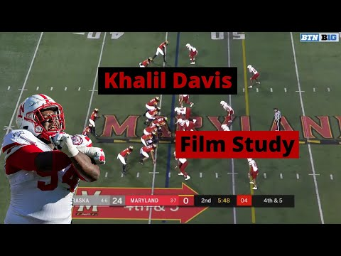 tampa-bay-buccaneers-6th-round-pick:-khalil-davis-film-study