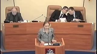 видео Межевание в Новой Москве