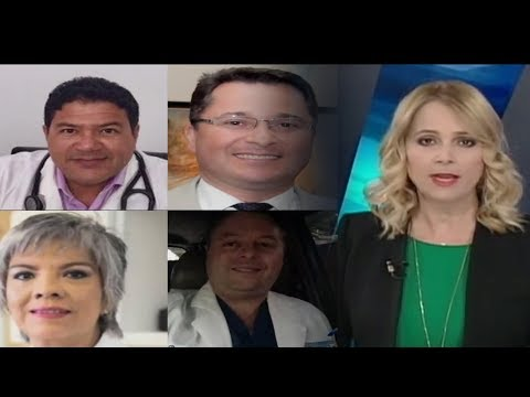 Nuria Piera Medicos extranjeros ejercen en afamadas Clinicas del país sin cumplir requisitos legales