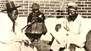 평양대부흥운동 again 1907