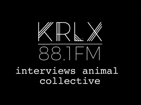 Download KRLX Interviews: Animal Collective & Lipsticism Mp4 baru