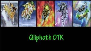 YGOPRO - Qliphort OTK