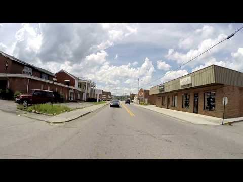 Road Trip To Clinton Tennessee Part 1 of 2