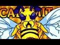 The Terraria Queen (Bee)
