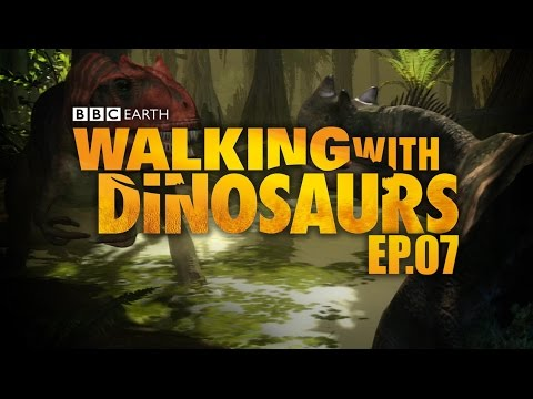Walking With Dinosaurs : Wonderbook | Ep.07 - Battle Of The Carnivores.