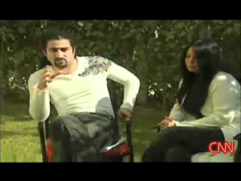 Download Osama Bin Ladens Son Omar speaks out to the public
