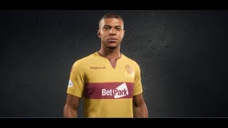 WHAT WOULD HAPPEN IF MOTHERWELL FC HAD 1 BILLON POUNDS IN EFL LEAGUE 1??? - Fifa 19 Career Mode