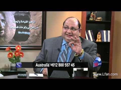 ليكن نور- الحلقة ٣٤٣ - التحررمن تشويش الذهن