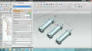 nx motion simulation training tutorials for beginner cardan