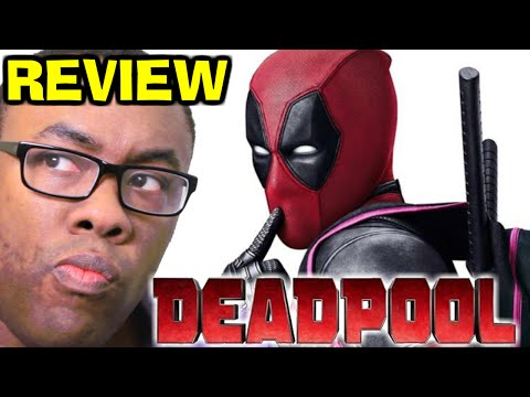 DEADPOOL Movie Review – NO SPOILERS