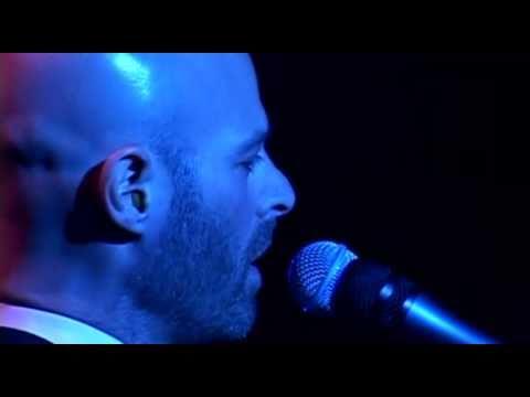 Craig Wedren  Hit Liquor live Le Possion Rouge New York, NY 021309