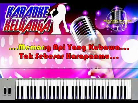 Tidak Semua Laki Laki - Basofi Sudirman (Karaoke Dangdut Indonesia)