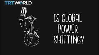 Shifting Global Power: A conversation with George Friedman