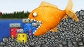 STUPID FISH GAME! (Random Crap Friday)