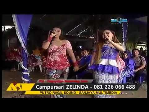 PIKIR KERI - DEYUNA FEAT NANCY ZELINDA Live Buduran 2017