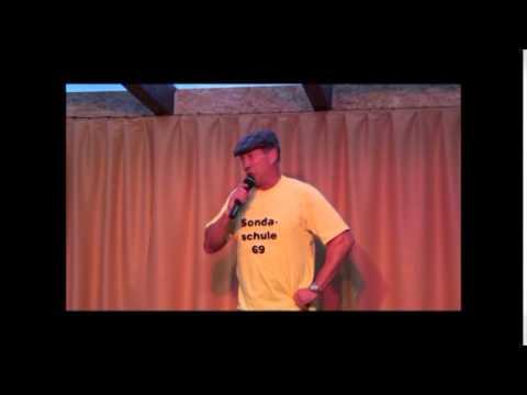 Ackermann-Comedy.de - YouTube