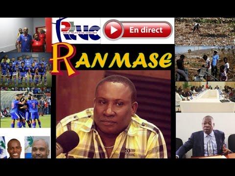 RANMASE an dirèk sou CAP-HAITIEN EN-VRAC. Aktyalite Politik/ Ayiti bat Nicaragua 3-1