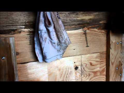 diy esstisch selber bauen ibowbow. Black Bedroom Furniture Sets. Home Design Ideas