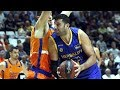Giannis Bourousis Highlights 14 Pts Vs Valencia 13.10.2019