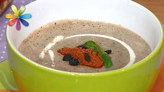 Суп витаминная бомба в сезон простуд с кольраби и барбарисом – Все буде добре Выпуск 743 от 20.01.16