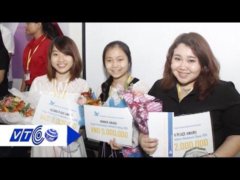 YEA Camp: Trại hè khởi nghiệp cho học sinh THPT   VTC