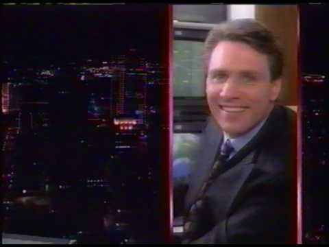 Dallas TV News Opens from July 1995