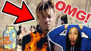 Juice Wrld - Robbery (dir. by @_colebennett_) Official Video | REACTION