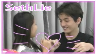 PBB OTSO: SETHLIE PART 30 (Let The Love Begin by Kyla and Jerome)