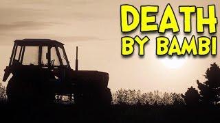 DEATH BY BAMBI! - Arma 2: DayZ Mod - Ep.13