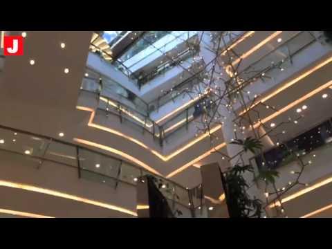 Inside Emporium Mall   Shopping Mall in Bangkok