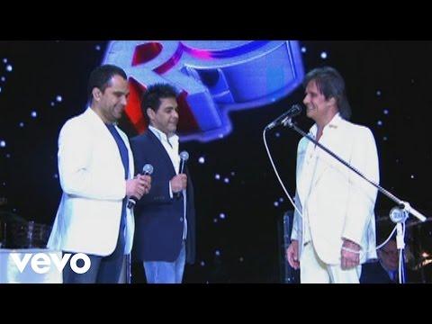 Roberto Carlos - O Portão (Vídeo Ao Vivo) ft. Zezé Di Camargo & Luciano