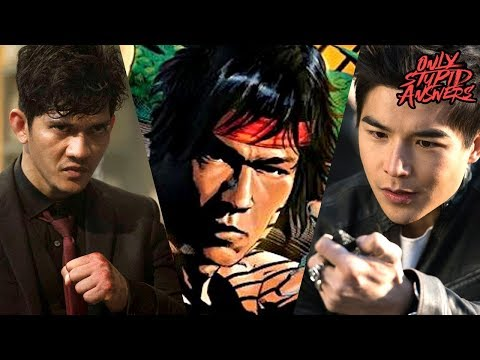 Shang Chi: Marvel Phase 4's Next Hero - Top 3 Actors For The MCU Role!