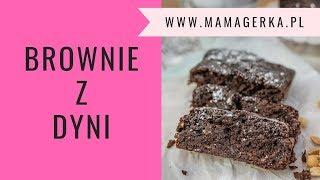 Brownie z dyni | Ugotowani.tv HD