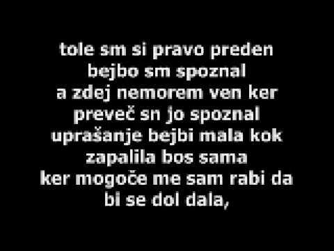 JaneZ feat. Triiiple-Punca